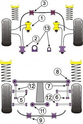 Kofferraumwanne für Chevrolet Malibu Limousine 2012