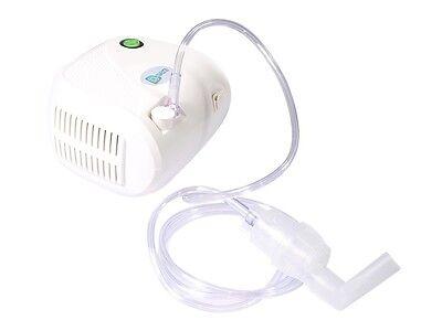 Inhaliergerät Inhalator Inhalation Inhaler Aerosol Vernebler Kompressor Omnibus 3