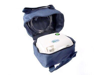 Inhaliergerät Inhalator Inhalation Inhaler Aerosol Vernebler Kompressor Omnibus 4