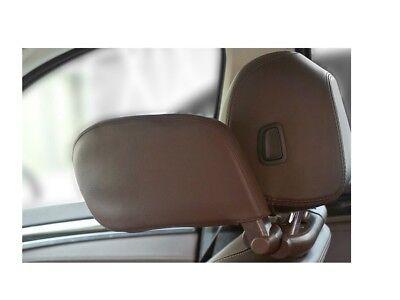 Kinder Erwachsene Auto Sitz Kopfstütze Nacken Kissen für Audi Kopf wegknickt
