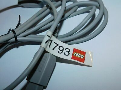Missing Lego Brick 71793 Electric Serial Cable 9-Pin D-Sub F F 2.17m Long