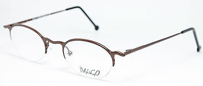 IMAGO Frame Germany Original Brille Eyeglasses Lunettes Occhiali Gafas SALUS 1 X0UxHg