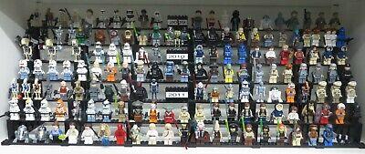 LEGO Star Wars Figuren Sammlung über 900 verschiedene Figuren zum Auswählen  NEU 4