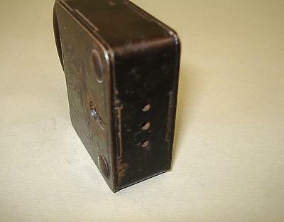 Antique German Padlock DRGM ,Many Inscriptions