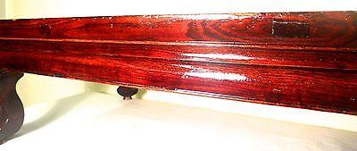 Antique Chinese Ming Kang Table (5375), Circa 1800-1849 7