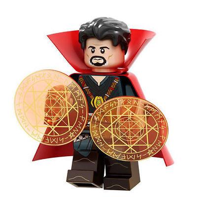 Marvel DC Super Heroes Mini Figuras nuevas Elige Tu Propia! Avengers Series 7