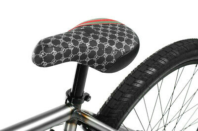 SHADOW CONSPIRACY PENUMBRA BARRACO S7 PIVOTAL MID SEAT BMX BIKE SEATS CULT FIT