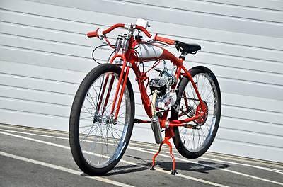 Black Monark T2 Dual Springer Bicycle Fork Heavy Duty BUILT IN USA
