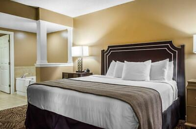 9,000 BlueGreen Points The Suites at Hershey  Timeshare  Hershey, PA 4
