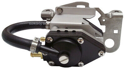 JOHNSON EVINRUDE REPLACE VRO PUMP FUEL ONLY 150 175 200 235 CROSSFLOW V6