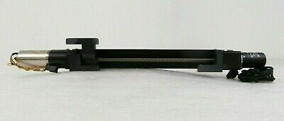 Nikon Wafer Stage X-Axis Motor Assembly RMN-1000-22-1 3557K024CS OPTISTATION 3 7