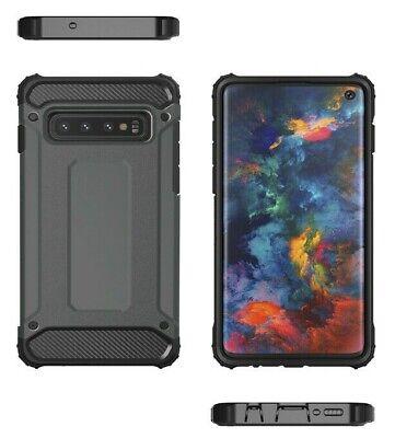 SuperGuardZ Shockproof Case Armor Shield For Samsung Galaxy S10 /S10+ Plus /S10e 3