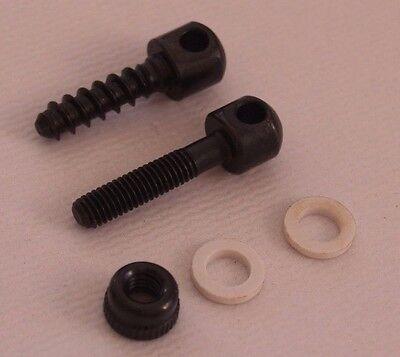 Rifle Sling Screw Studs Bolt Action Sling Base Kit Swivel Stud S-5200 a F01