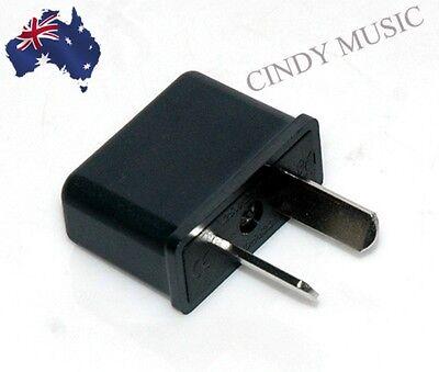 Usa Us Eu Adapter Plug To Au Aus Australia Travel Power Plug Convertor 4