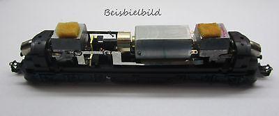 Mabuchimotor mit Schwungmasse Buchse für  BR 118/221/130/NOHAB/E94  BTTB/Zeuke