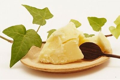 Shea Butter - 250g - Certified Organic Unrefined Pure Natural Raw Grade A 2