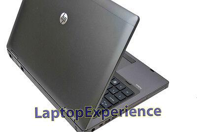 "HP LAPTOP COMPUTER PROBOOK WINDOWS 10 WIN 14"" 2.1GHz 4GB 320GB NOTEBOOK PC WiFi 5"
