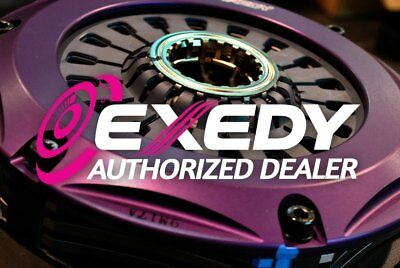 EXEDY CLUTCH KIT 07042 fits 86-1//01 FORD MUSTANG GT LX 5.0L 4.6L MEGATUNING