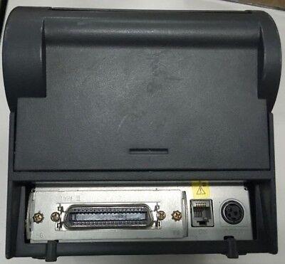 USED Epson TM-T88III M129C POS Thermal Receipt PARALLEL Port Printer 880C-LPT