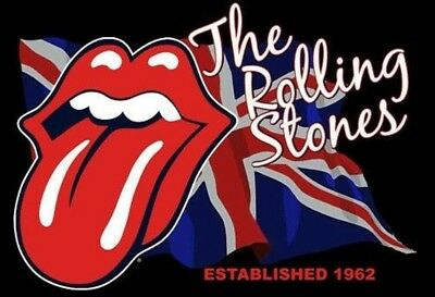Rolling Stones Silver Coin Rock n Roll Pop Music Band Songs Rockers 60s Retro UK 11