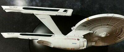 Star Trek Starships EAGLEMOSS USS Enterprise NCC-1701-A REFIT DECALS ONLY 8