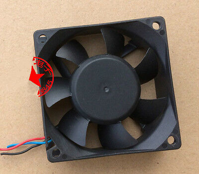1pcs SUNON PMD2407PTB1-A 24V 4.3W 7CM 7025 3-wire inverter cooling fan 2