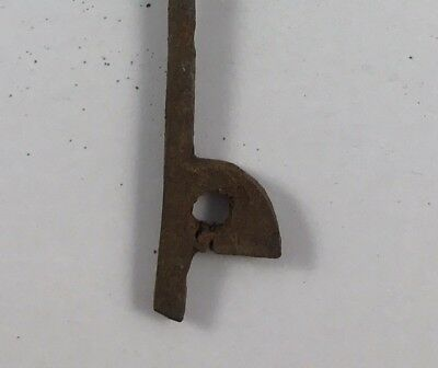 Antique Grandfather Longcase Clock Bell Hammer (No5)