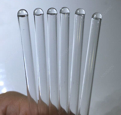 1.0mm(0.9~1.1)x80mm,Melting Point Capillary Tubes,One End Closed,500PCS/LOT 2