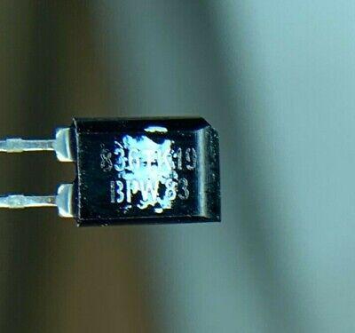 250Pcs x BPW83 Pin Photodiodes 2