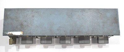 Danbridge DR5/ABCDE decade resistance box 0.1 to 100 Ω 5