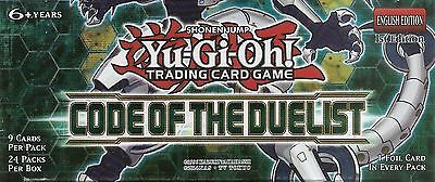 COTD-EN048 Code of the Duelist Ib the World Chalice Priestess