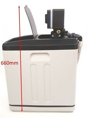 Softenergeeks Super Compact Timer Control Water Softener 7