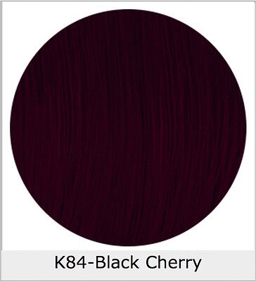 Pictures Of Black Cherry Hair Color