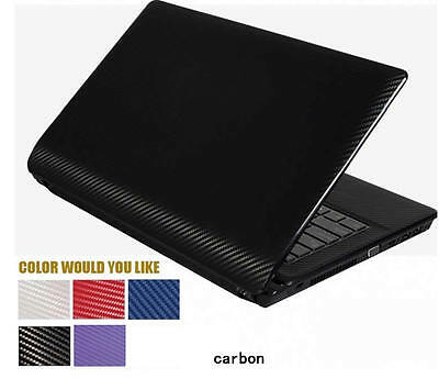 Laptop Protector Leather Skin Stickers For Dell Inspiron 15 7000 7557 7559 5577