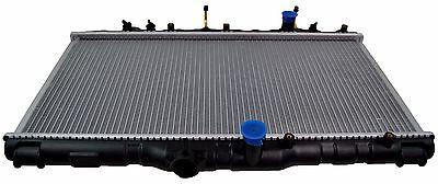 Radiator Toyota Corolla 89-94 AE90 AE92 AE93 AE95 AE96 Auto Manual 90 91 92 93