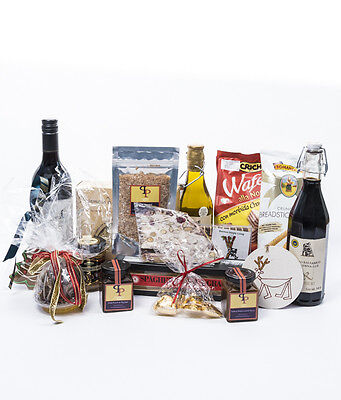 Gourmet And Entertainers Gift Hamper-6.4 Kilos! 2