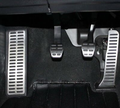 PEDALES PARA VW Golf V ,5,VI,6 Scirocco Seat Altea Leon 2 , Octavia, Tiguan VAG 5