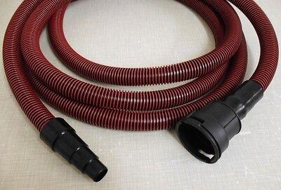 Schlauch antistatisch Saugschlauch 3 Meter lang passend für MAFELL S35M und S50M