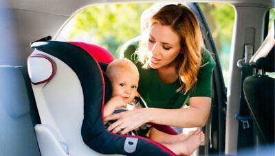 Salva Bimbo Bebè Bambino Anti Dimenticanza Sensore Auto Cuscinetto Tippy 2