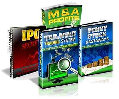 Trading Pro System Stock Option Trading Training with Exclusive Bonuses ! 7