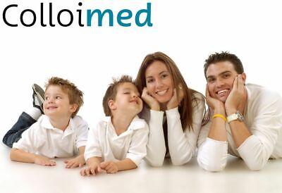 "Colloimed Kolloidales Silber 25ppm - ""Silberwasser Absolute"" Ag 99,99% - 500 ml 6"