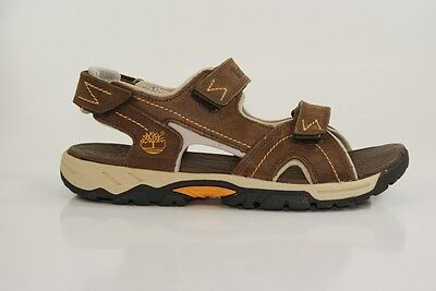 TIMBERLAND SANDALEN EARTHKEEPERS Leather Trail Sandals