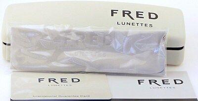 9ff9ba688e ... FRED Lunettes ST LUCIE Eyewear FRAMES RX Optical Eyeglasses France  Glasses -BNIB 4