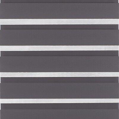 gardinia fl chenvorhang day night 60x245 cm gardine. Black Bedroom Furniture Sets. Home Design Ideas