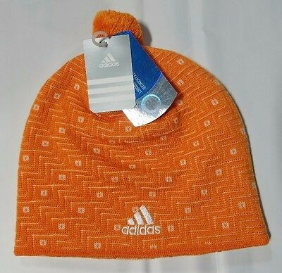 621be566acb ... Tennessee Volunteers Knit Beanie Toque Winter Hat skull cap NEW NCAA  Pom Pom 2