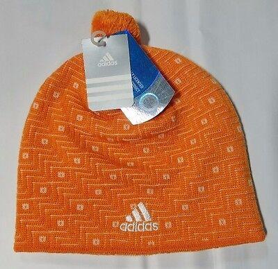 e62536edcbd ... Tennessee Volunteers Knit Beanie Toque Winter Hat skull cap NEW NCAA  Pom Pom 2