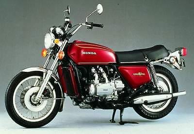 New Complete Engine Gasket Set Honda 1975-1979 GL1000 Goldwing See VG-159