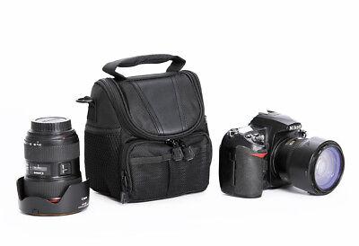 KODAK PIXPRO AZ401 AZ252 AZ652 AZ901 Waterproof Shoulder Camera Case Bag For PENTAX RICOH XG-1 Q-S1