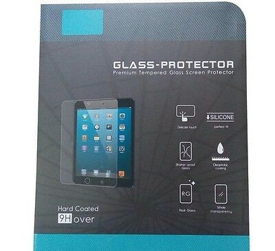Vitre Film de protection VERRE Trempé IPAD AIR AIR2 2/3/4 MINI IPAD PRO 9.7 12.9
