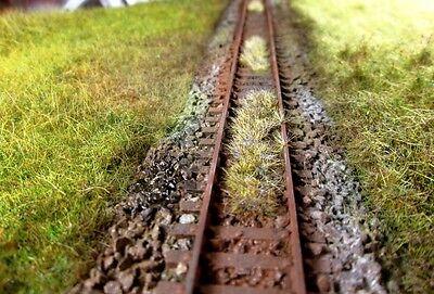 Terrain 2mm Model Railway Fall Static Grass 1000ml by WWS Scenery